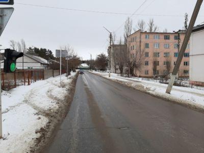 20200105 ул. Советская Жирновск