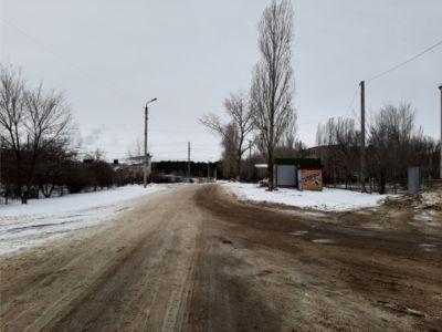20200105 ул. Чехова Жирновск