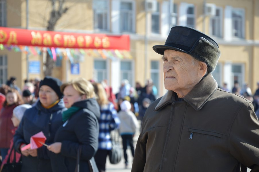 Владимир Иванович Гайворонский