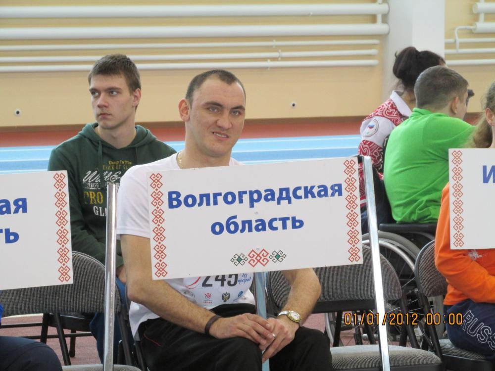 Роман Бубнов