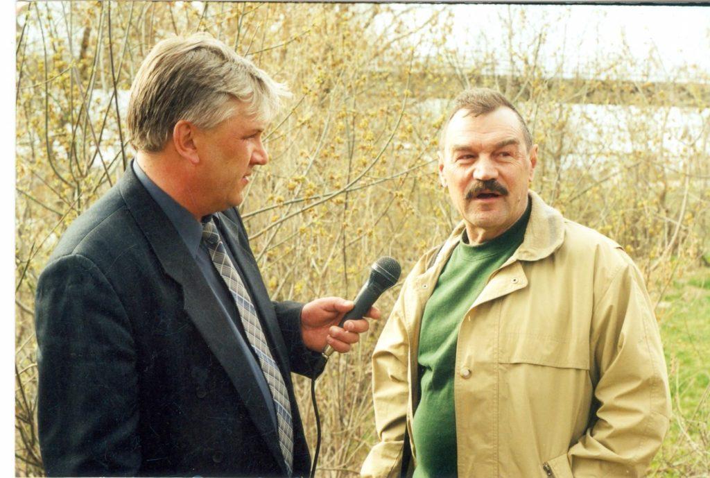 Сафронов и Зайченко