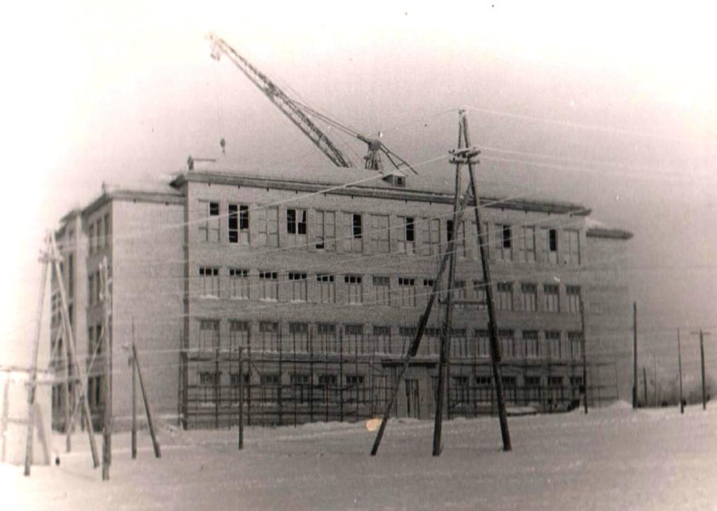 Жирновск школа №2