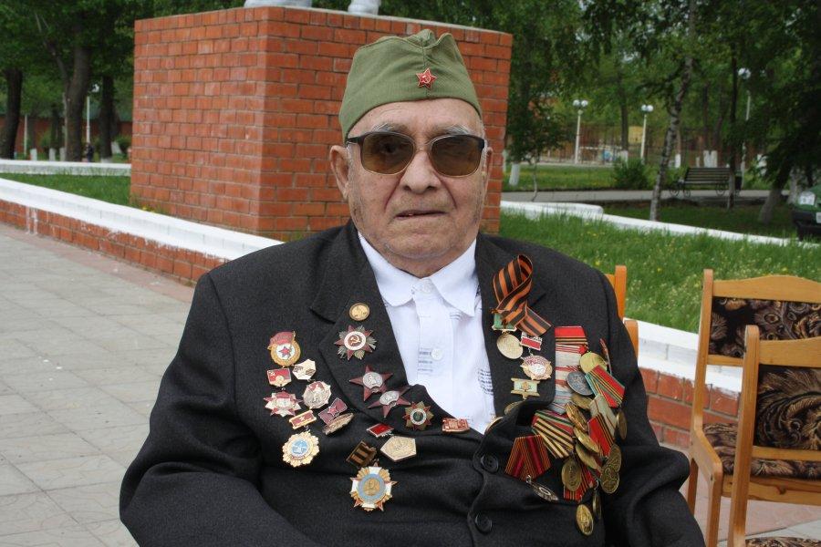 Михаил Ароянц