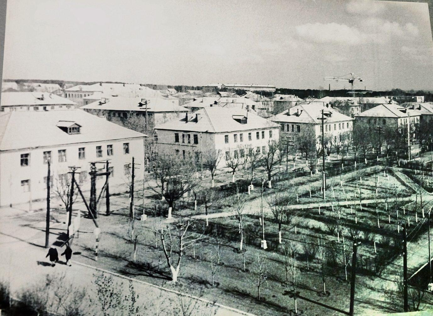 Жирновск улица Матросова