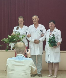 Жирновская центральная районная больница