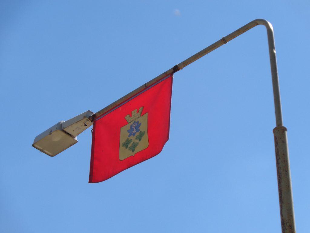 флаг жирновск