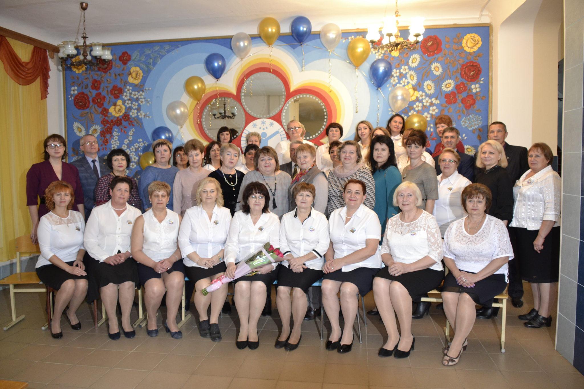Жирновская средняя школа №3