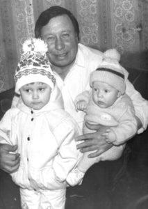 Комсомол Жирновска