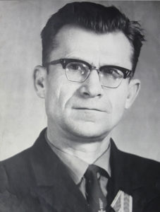 Николай Ильич Дорошенко