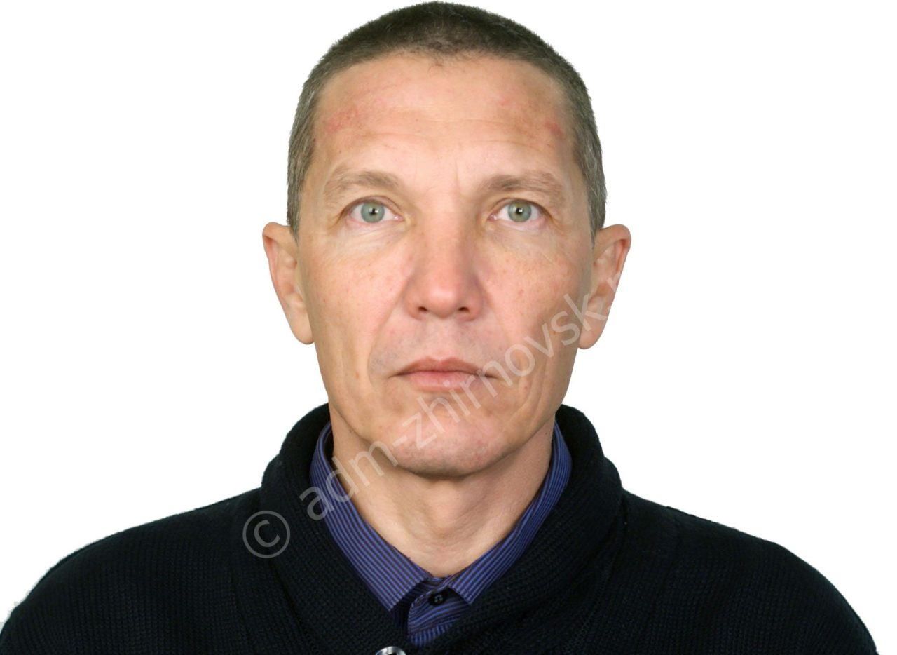 депутат Жирновск