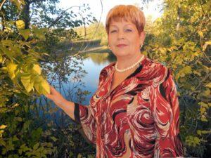 Любовь Гриненко