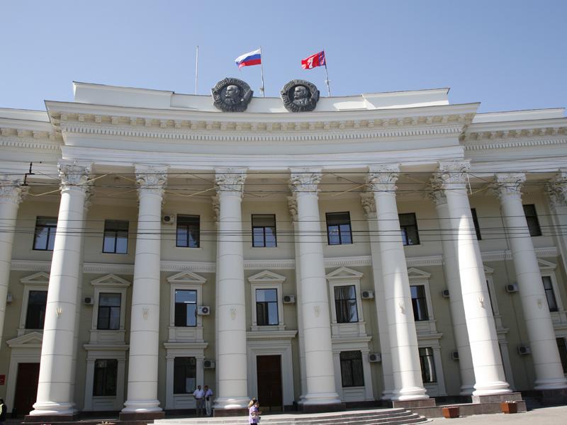 Волгоградской области