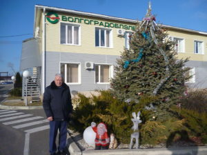 Жирновские МЭС ПАО «Волгоградоблэлектро»