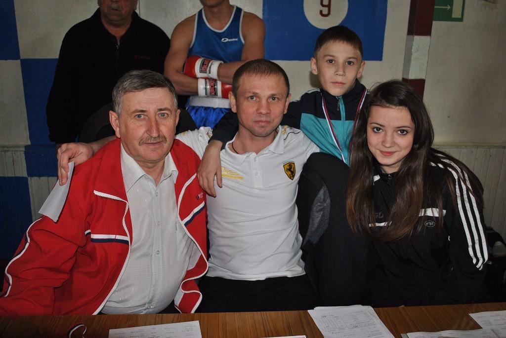 Коршунов, Васюткин, Медведева