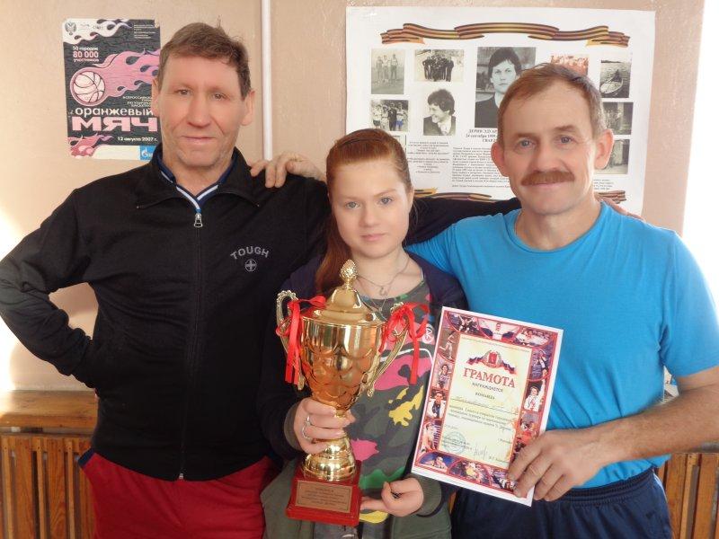 Настольный теннис в Жирновске