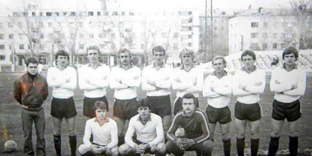 Нефтяник Жирновск