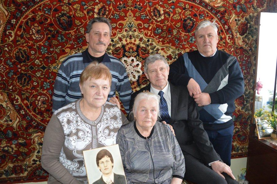 Памяти Эдуарда Дёрина