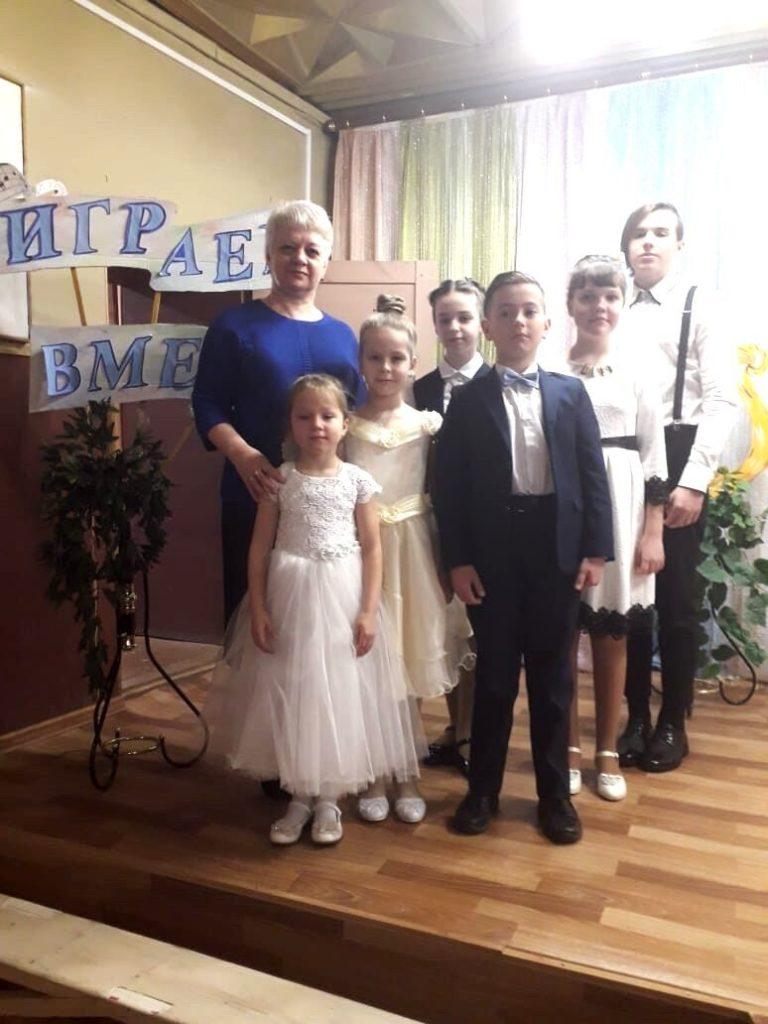 Жирновская детская школа искусств