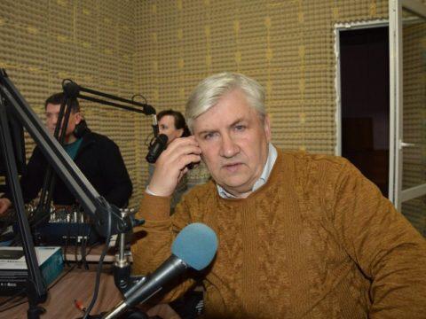 Радио МиК