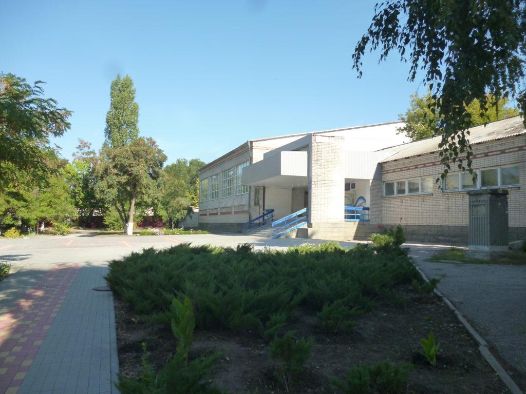 жирновск школа 1
