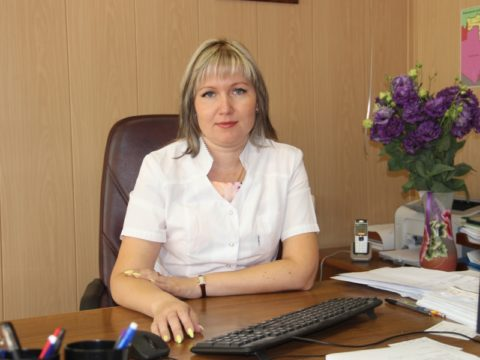 Жирновская ЦРБ