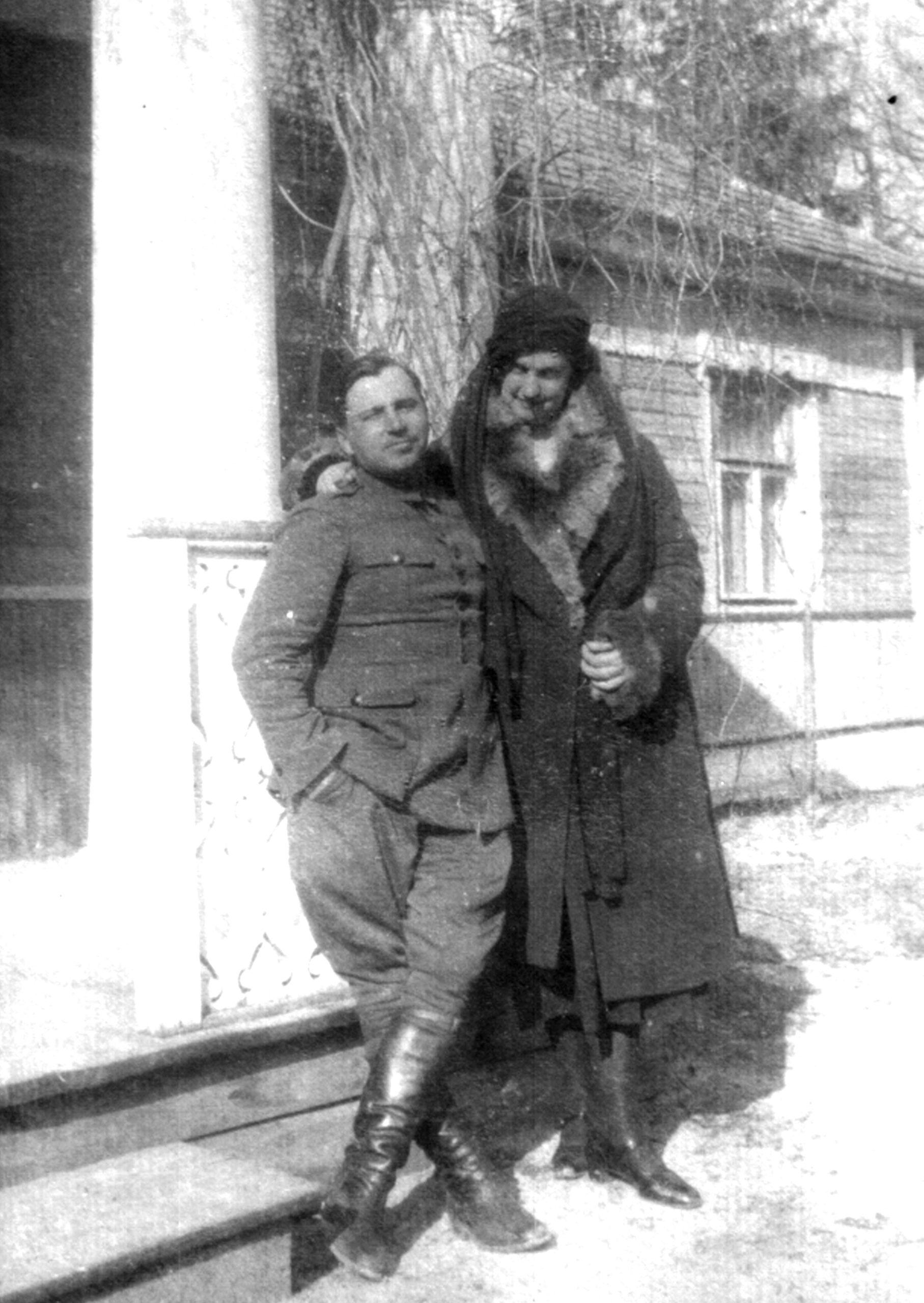 Волонсевич