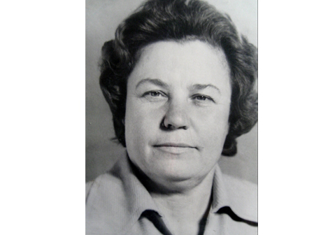 Лидия Фёдоровна Шульженко