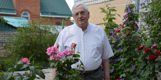 Александр Сергеевич Саблин