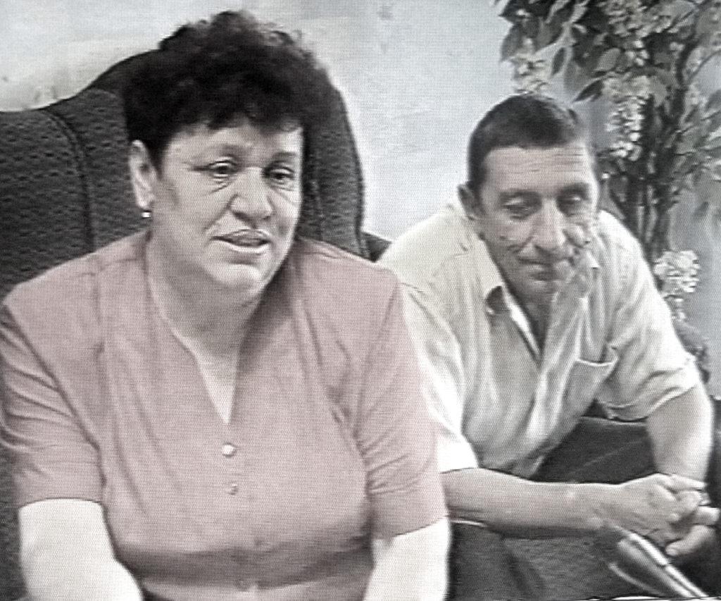 Тамара Ивановна Алдонина
