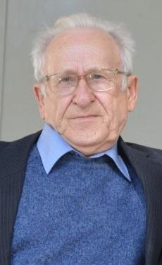 Леонид Тимофеевич Москаленко