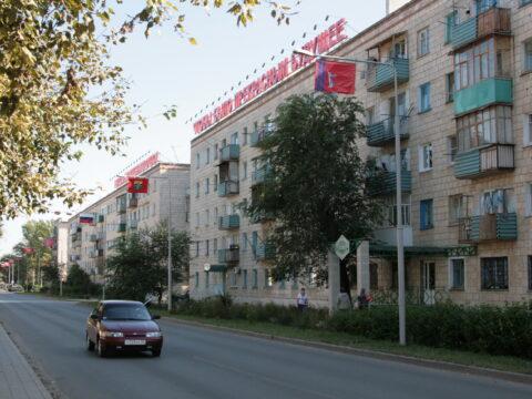 Жирновск ул. Ломоносова